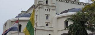 Catedral Virgen de Caacupé