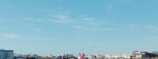 Playa de la Punta del Caiman
