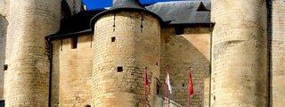 Le musée du Donjon de Niort