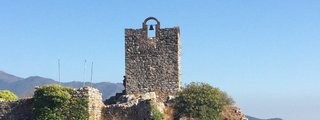 Castillo del Aguila