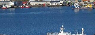 Hammerfest Tourist Information