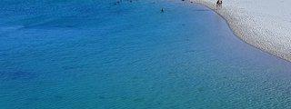 Lagoa Bonita e Lagoa Azul
