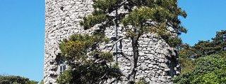 Schwarzer Turm Wanderung