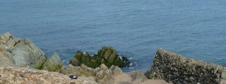 Greystones Blue Flag Beach