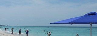 Manatee Public Beach