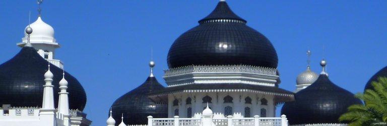 Baiturrahman Grand Mosque Banda Aceh Tripadvisor