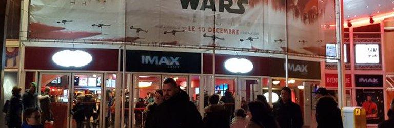 Cinema Le GAUMONT