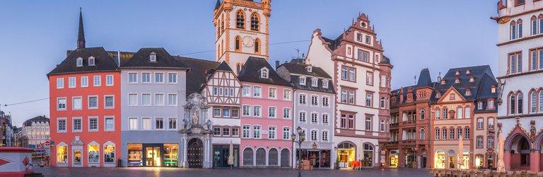 Express-Taxi-Trier Trier