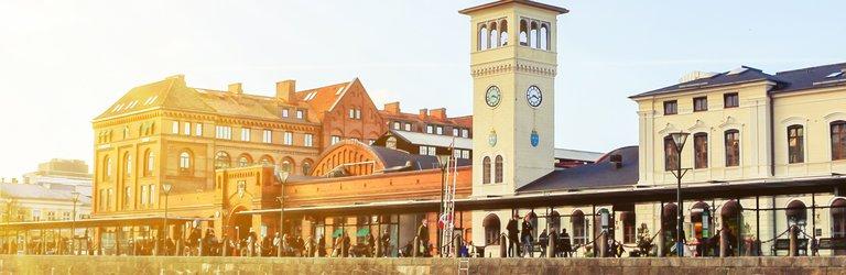 City Thai Spa Malmö Omdöme