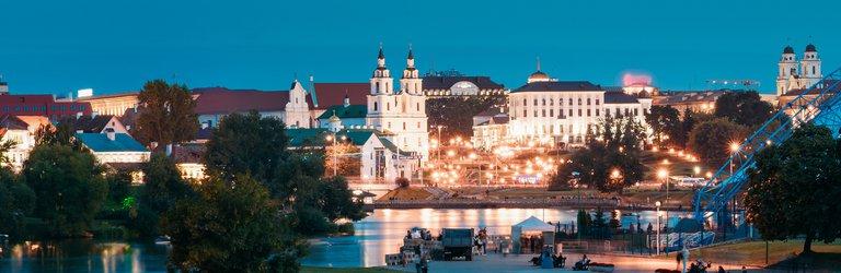 588 Flights To Minsk Belarus Msq Tripadvisor