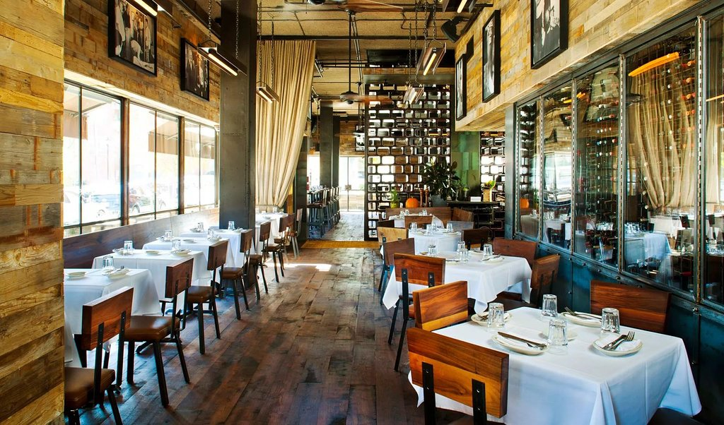The 10 Best Restaurants In Atlanta Updated November 2019
