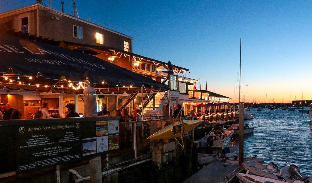The 10 Best Restaurants In Newport Updated November 2019