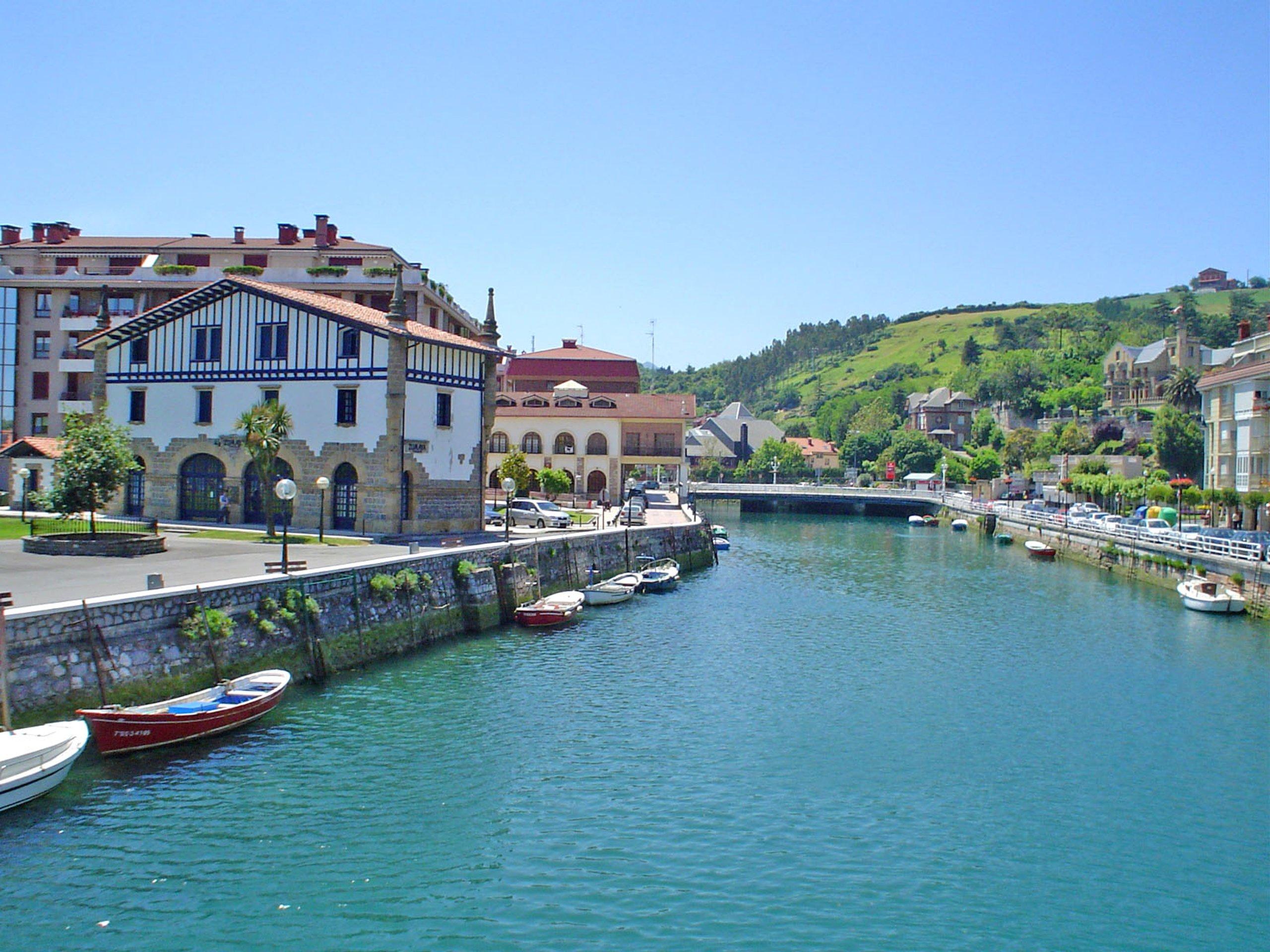 Baskimaa Matkailu 2020 Nae Ja Koe Baskimaassa Tripadvisor