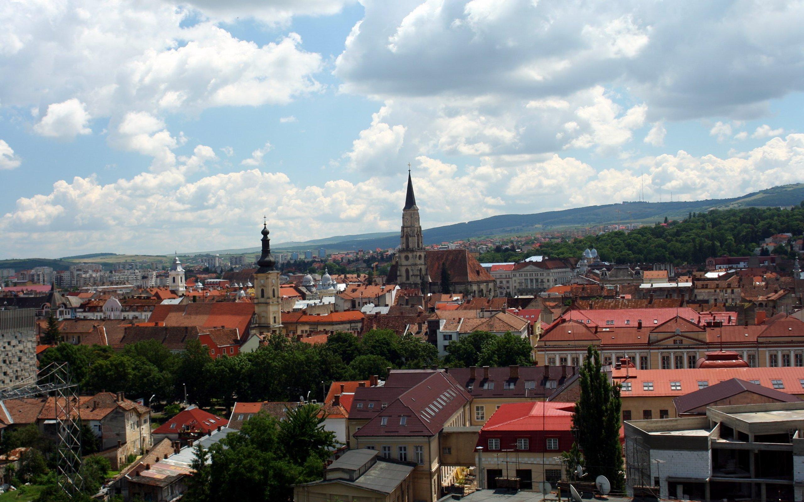 SEX ESCORT in Cluj-Napoca