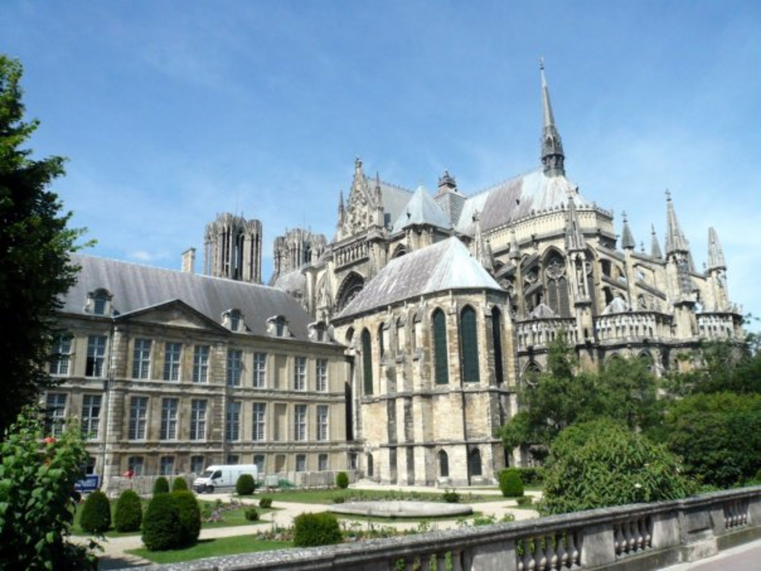 Reims 2019: Best of Reims, France Tourism - TripAdvisor