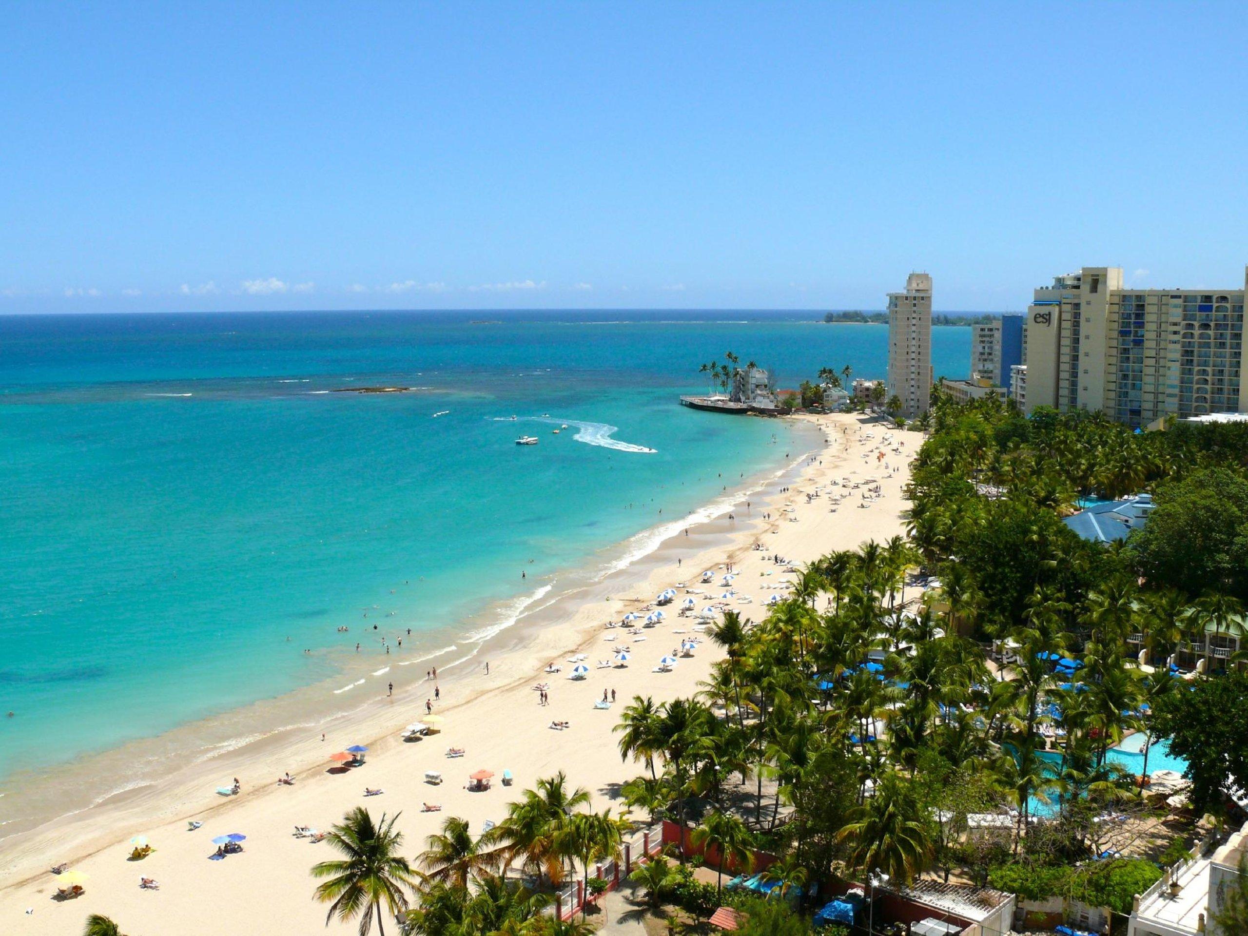 「isla verde puerto rico」の画像検索結果
