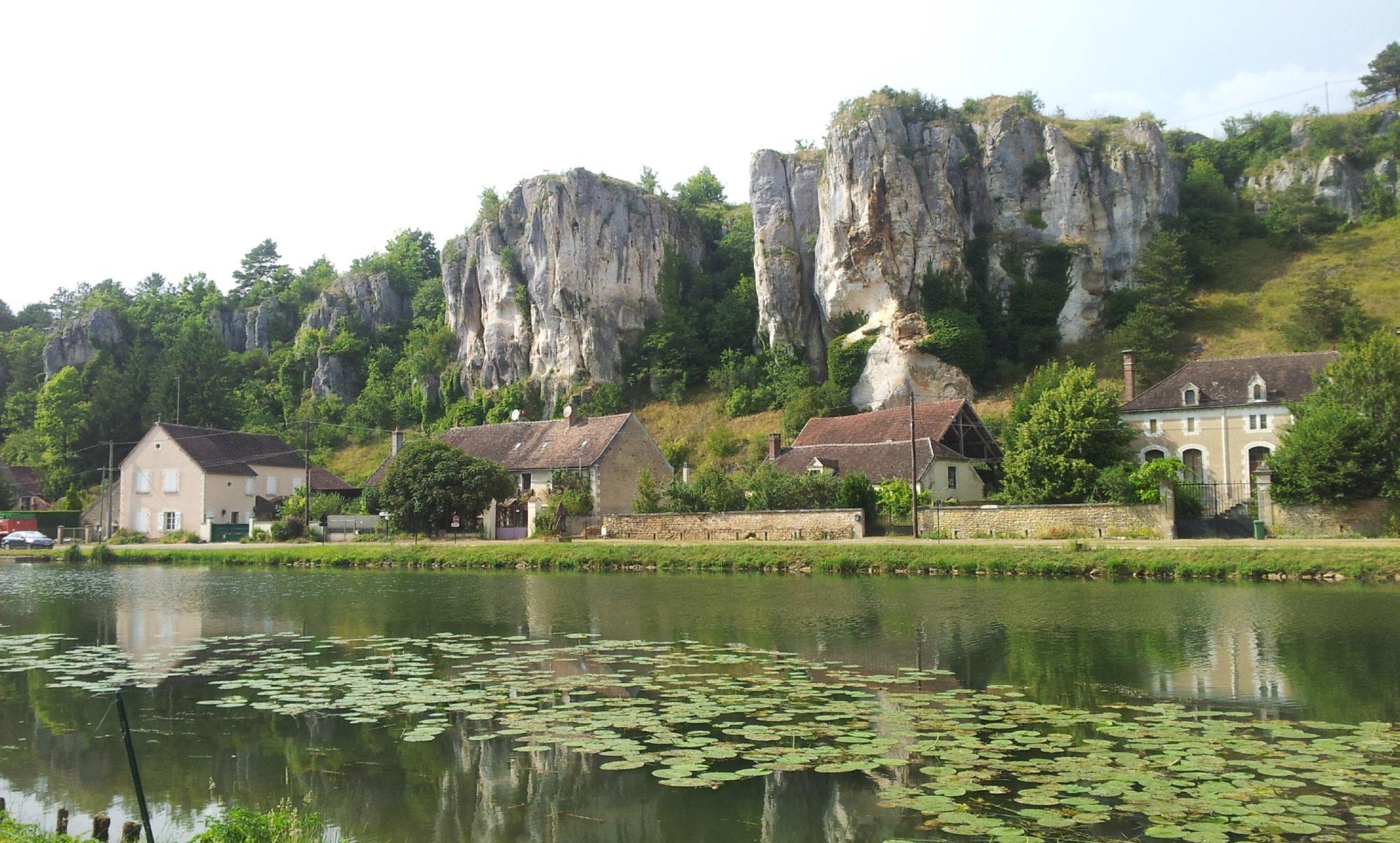 Rochers du Saussois (Merry-sur-Yonne) : 2020 Ce qu'il faut savoir pour votre visite - Tripadvisor