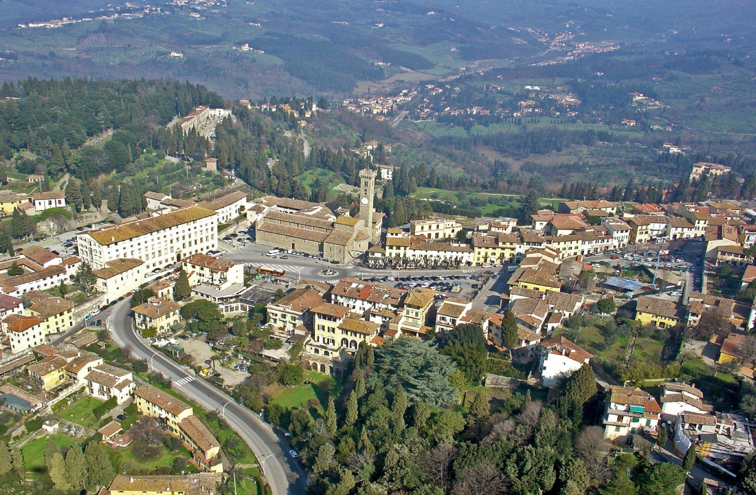 Fiesole 2020 Best Of Fiesole Italy Tourism Tripadvisor
