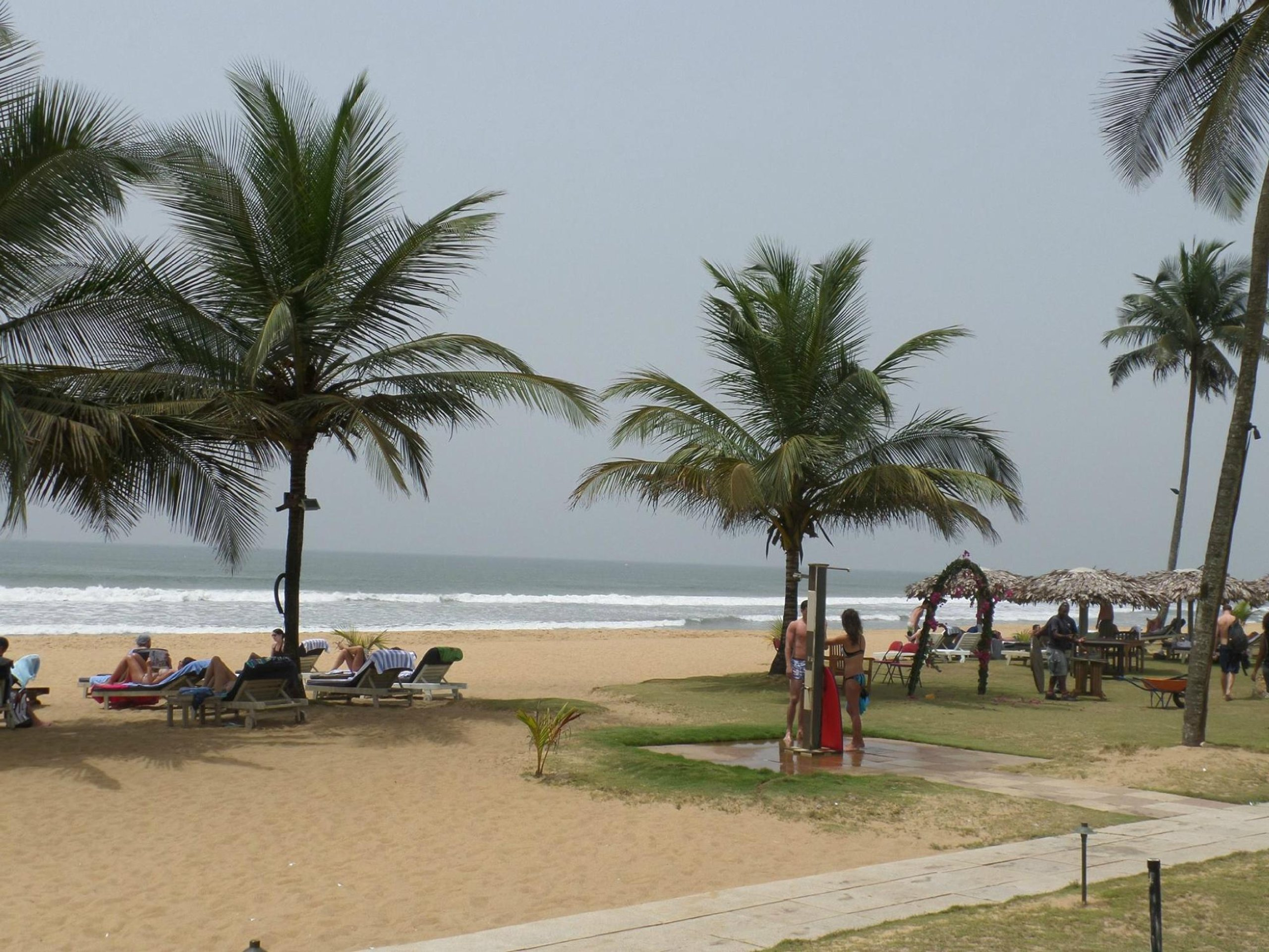 Image result for ewa beach monrovia liberia