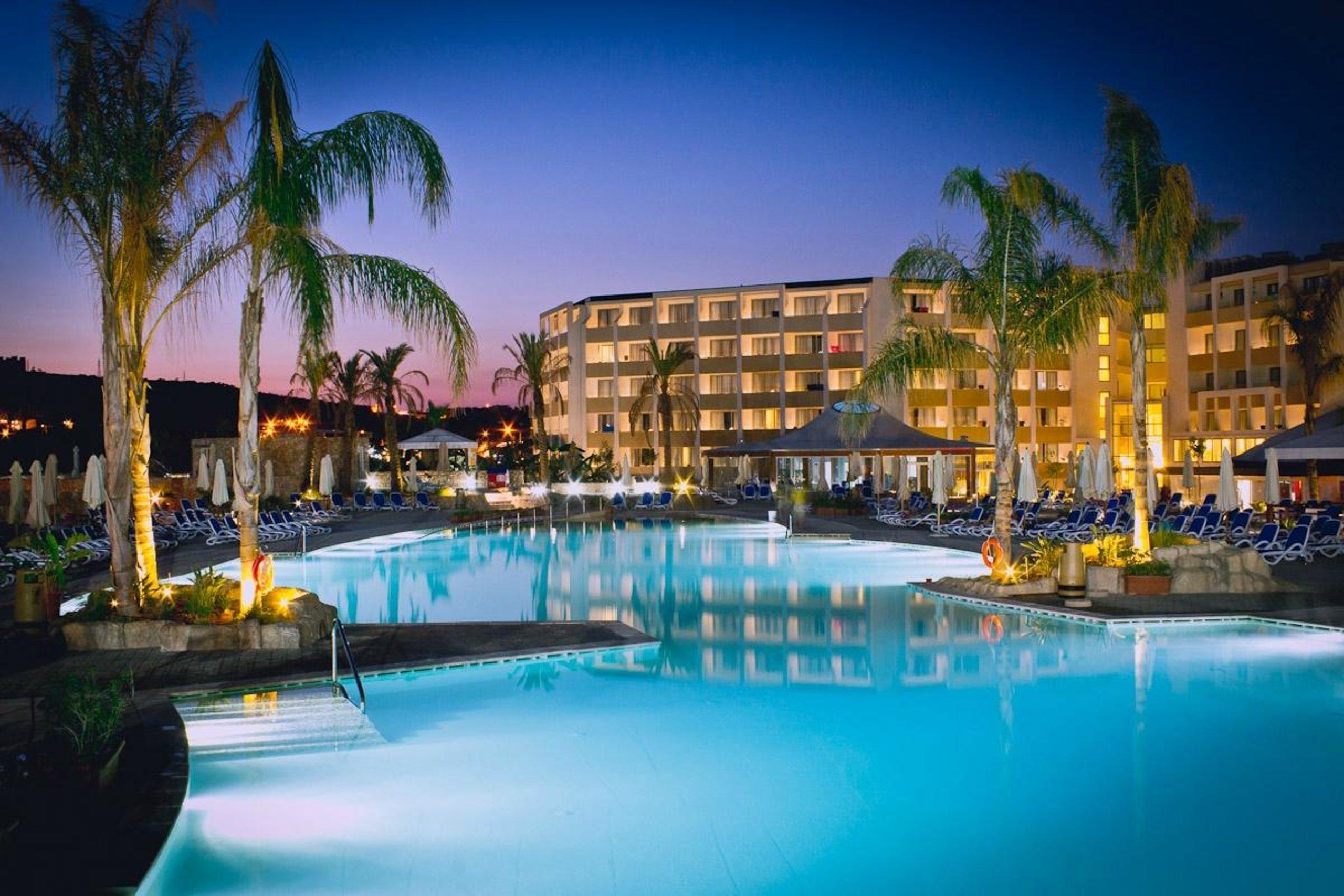 The Best Malta Beach Resorts Of 2020