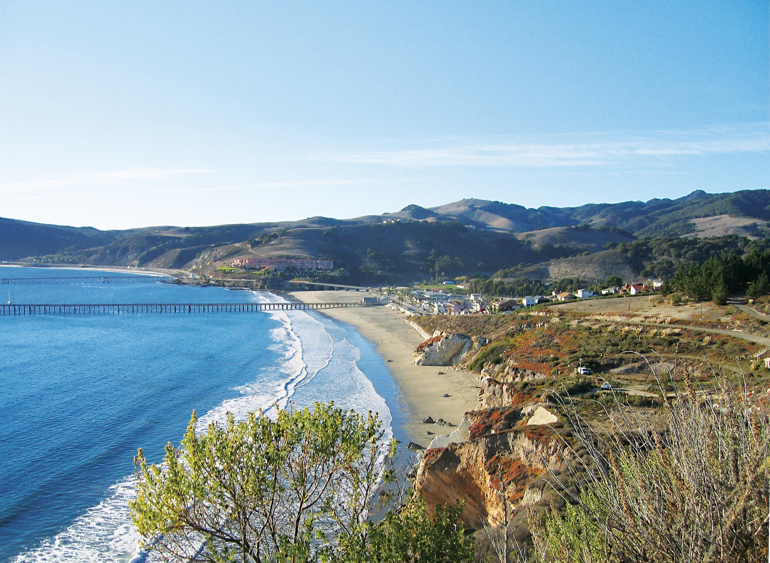Avila Beach 2021 Best Of Avila Beach Ca Tourism Tripadvisor