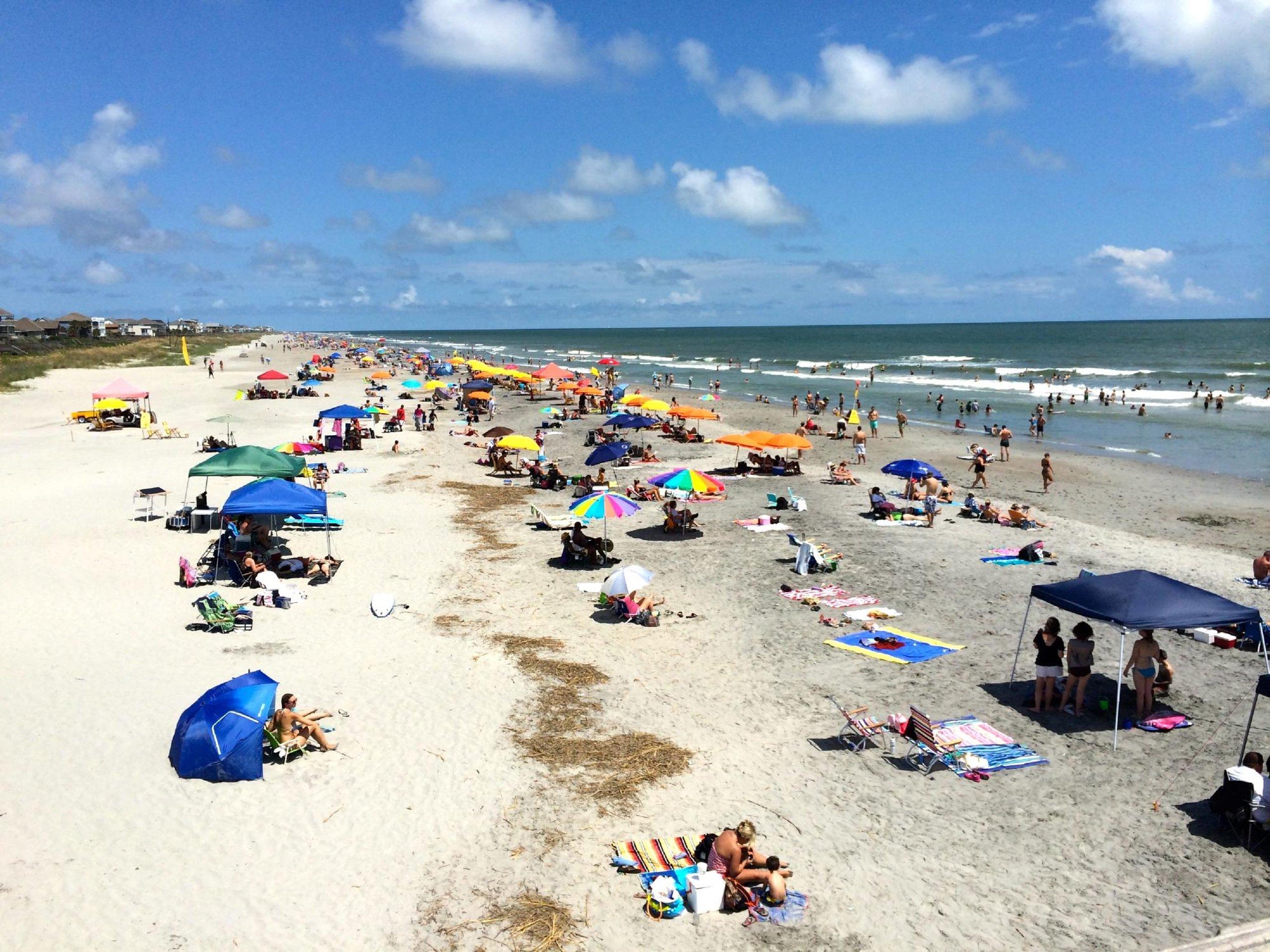 Folly Beach Sc Tourism Tripadvisor