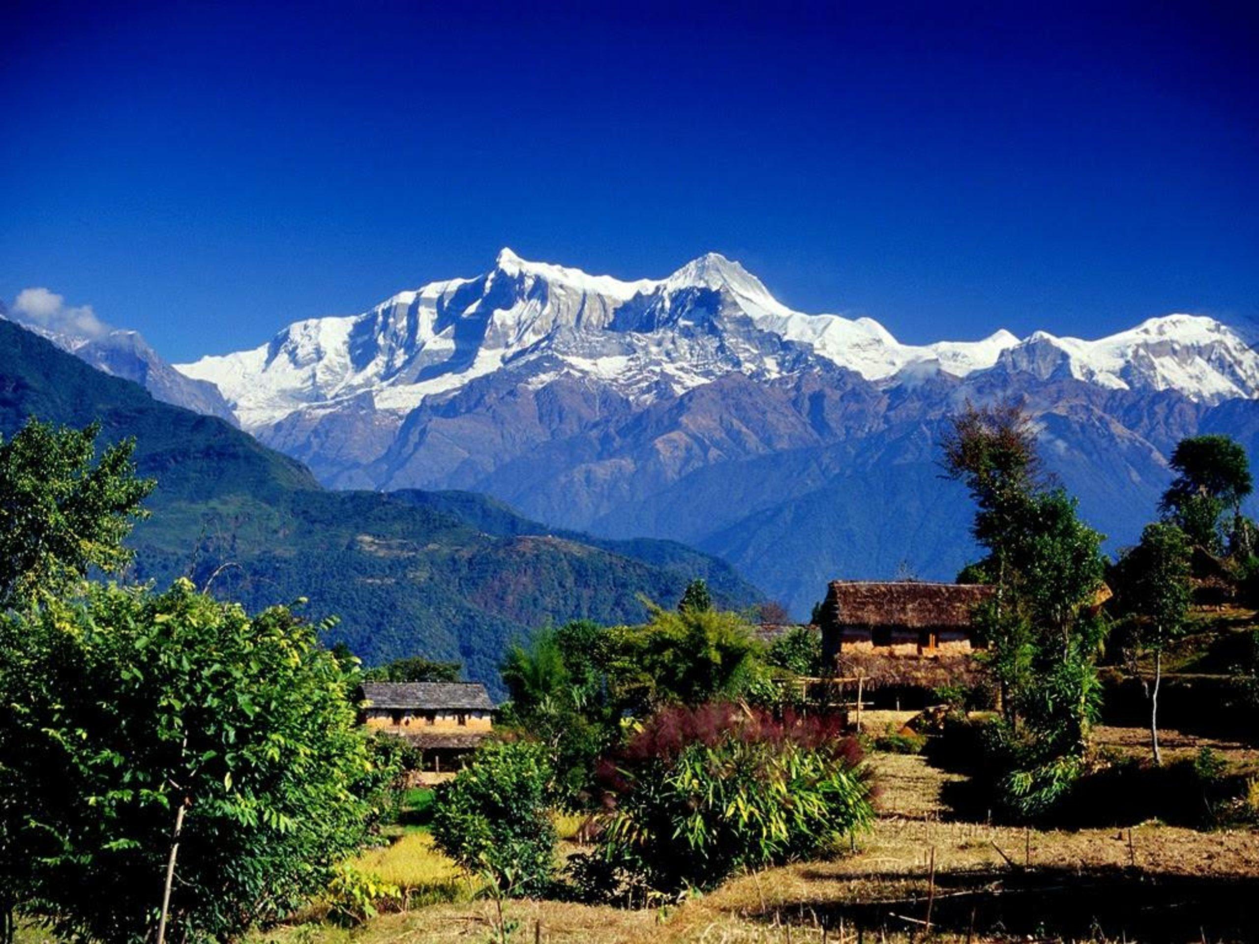 Image result for nagarkot nepal