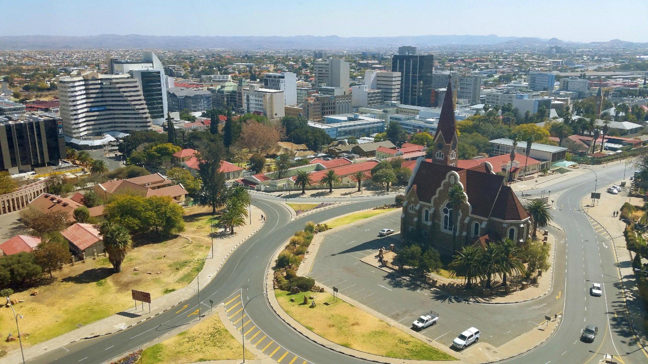 Windhoek dating servis