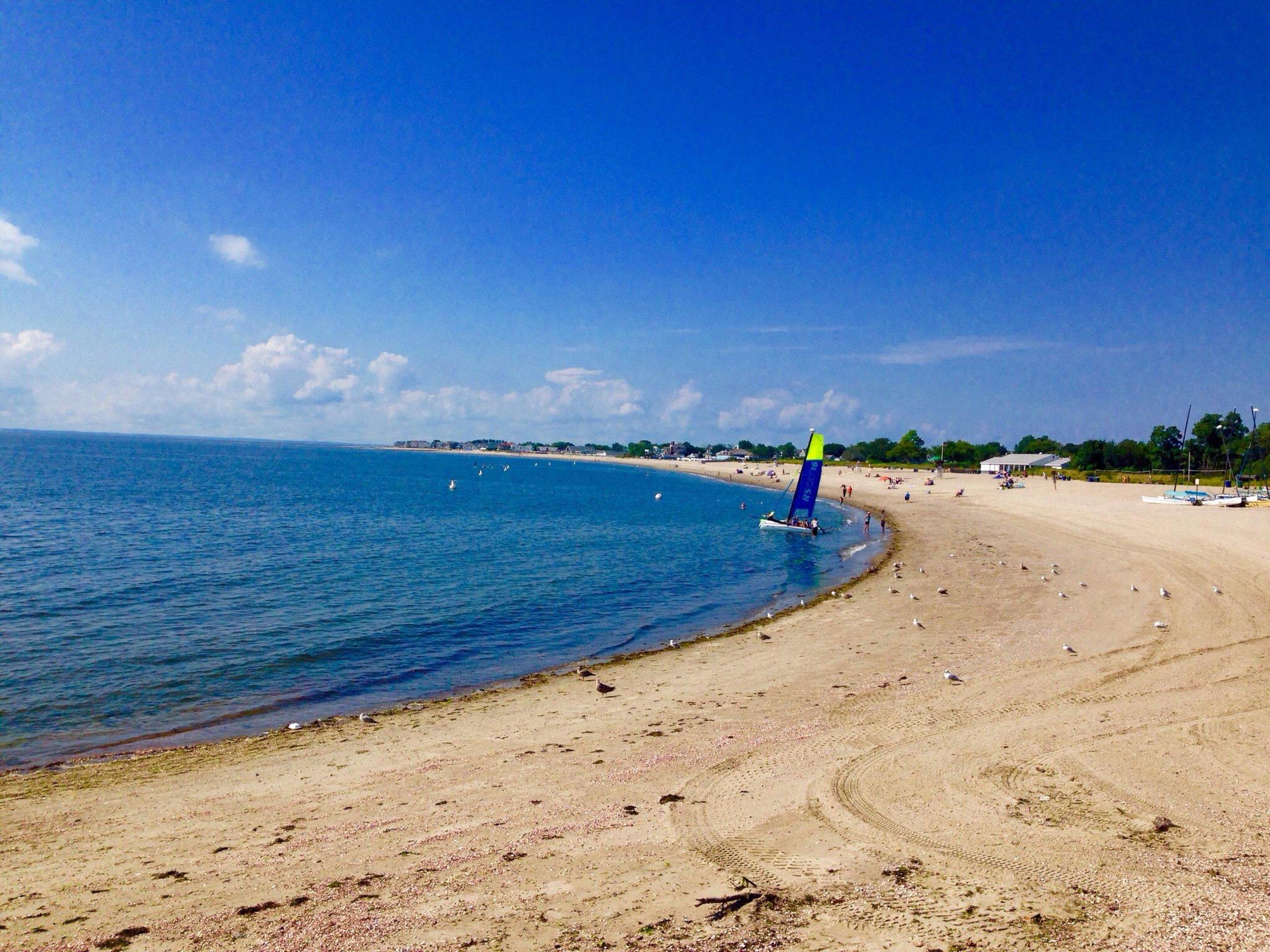 Jennings Beach Fairfield 2020 All