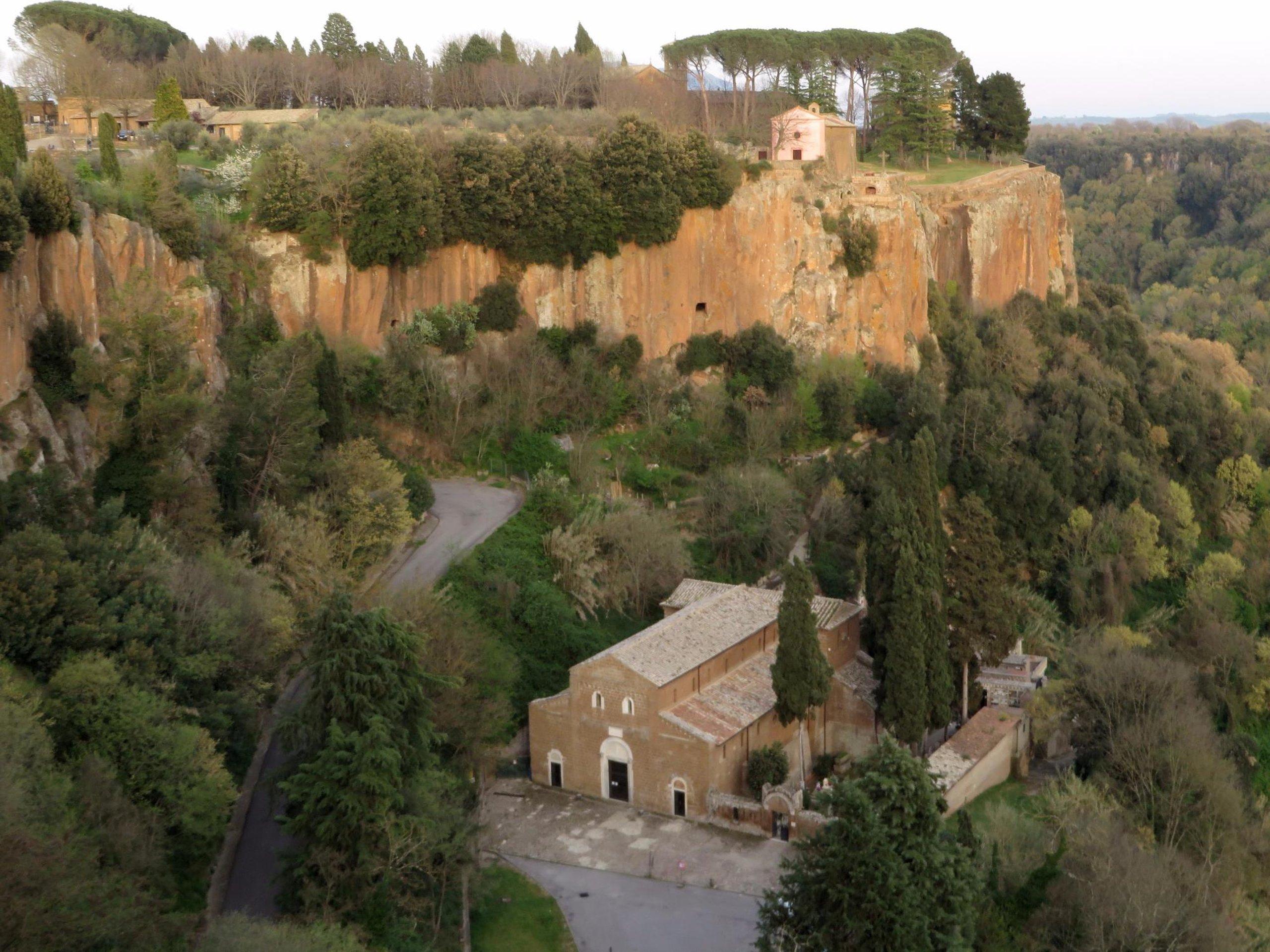 Castel Sant Elia Italia.Acqua Cheta B B Guest House Reviews Castel Sant Elia Italy Tripadvisor