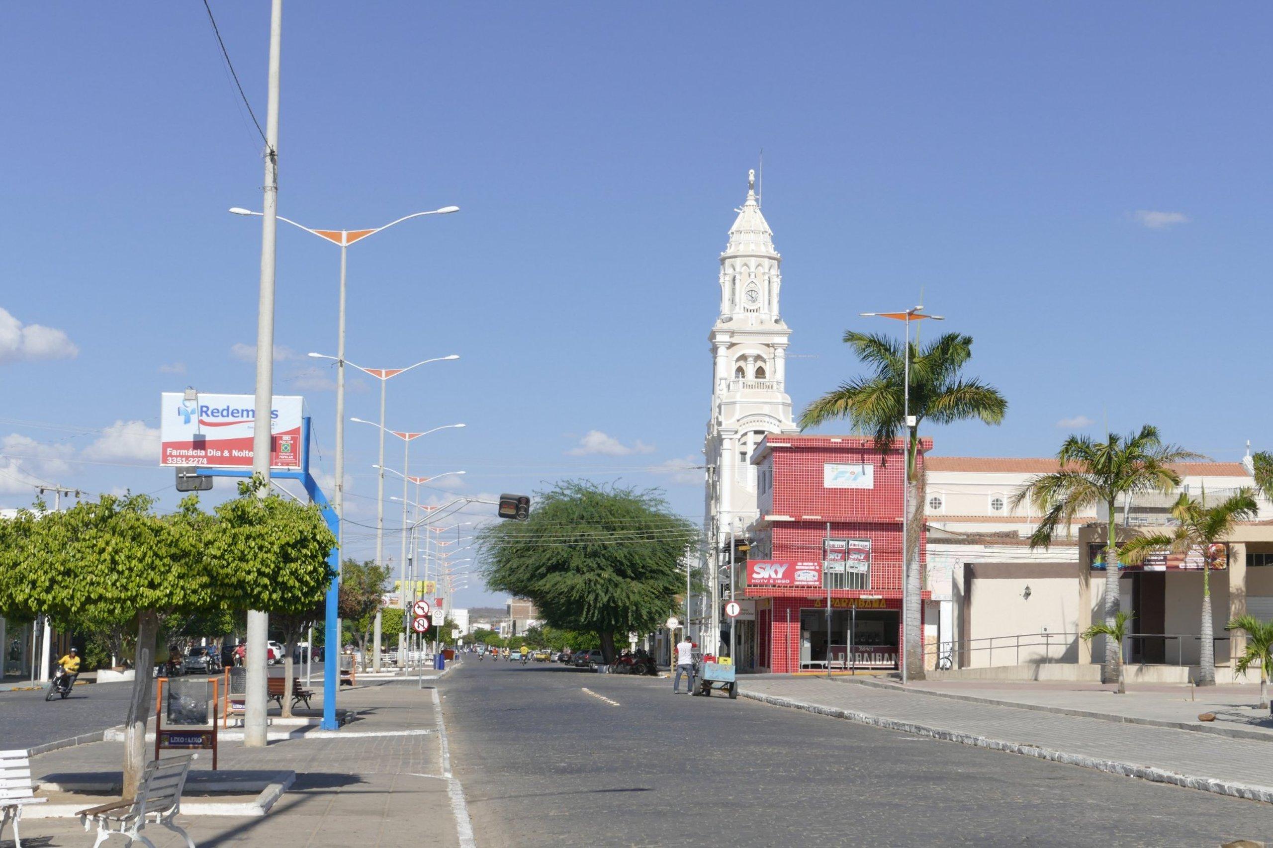 Turismo e viagem para Monteiro 2021 - Férias em Monteiro - Tripadvisor