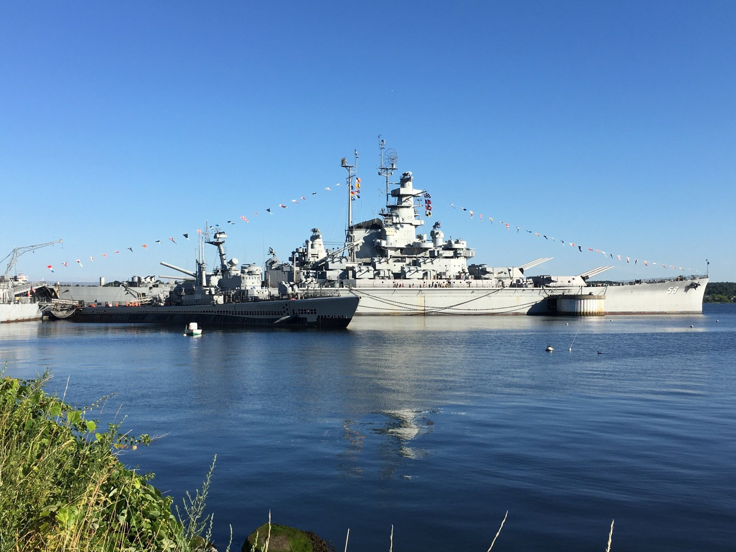 Battleship Cove (Fall River) - All You Need to Know BEFORE You Go