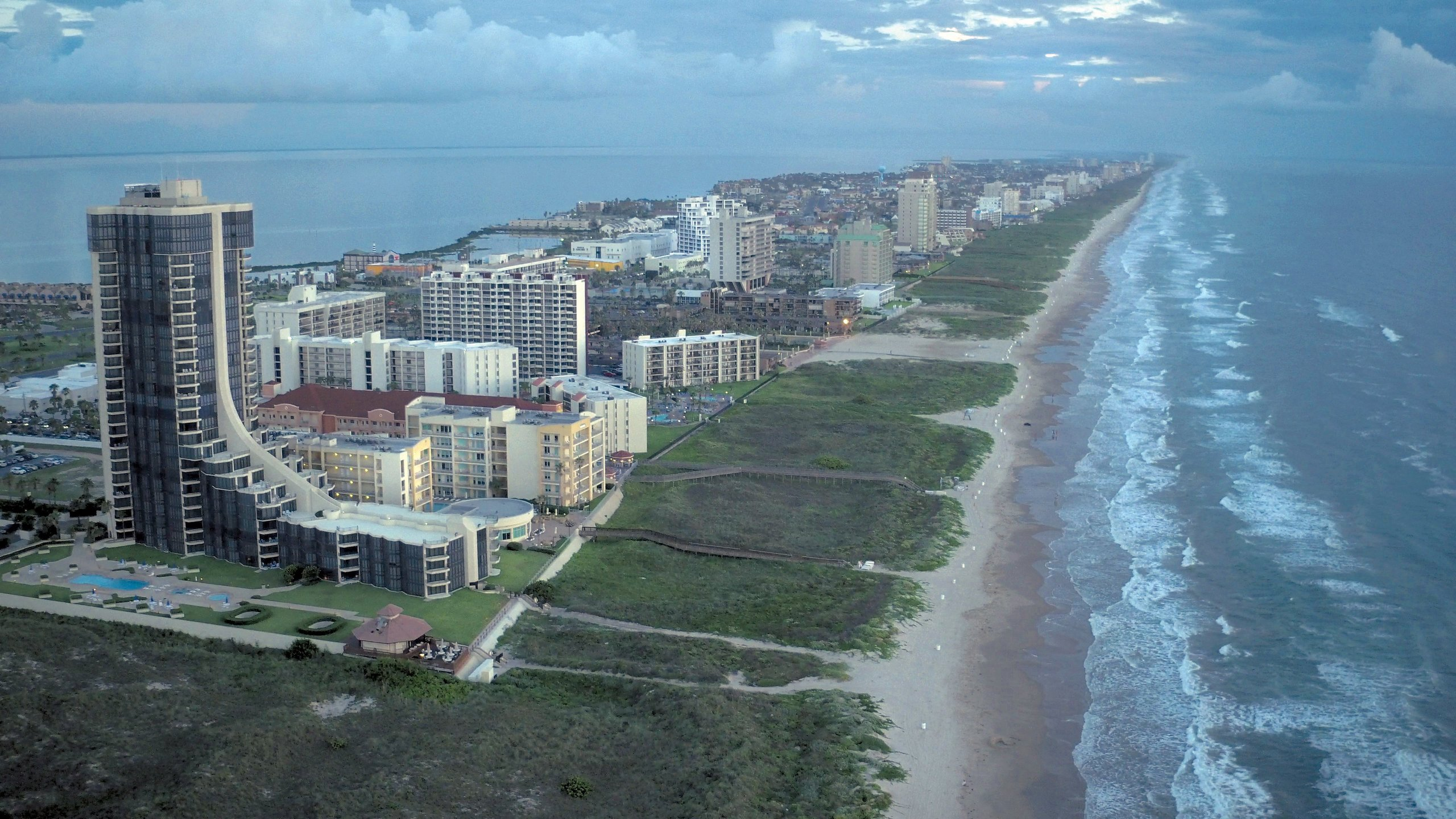 Turismo En South Padre Island Texas