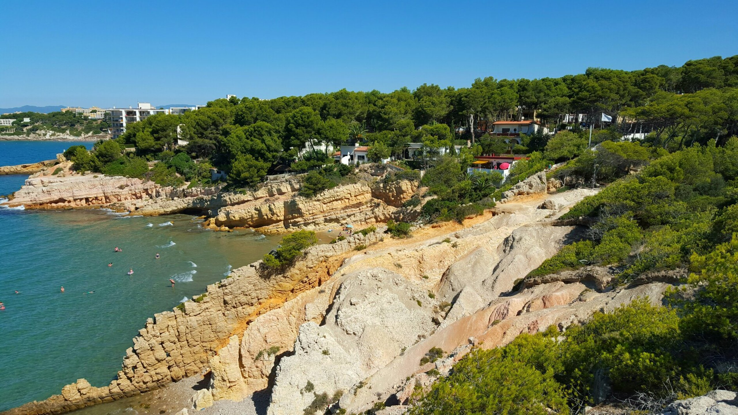 Cala Font Salou Aktuelle 2021 Lohnt Es Sich Mit Fotos Tripadvisor