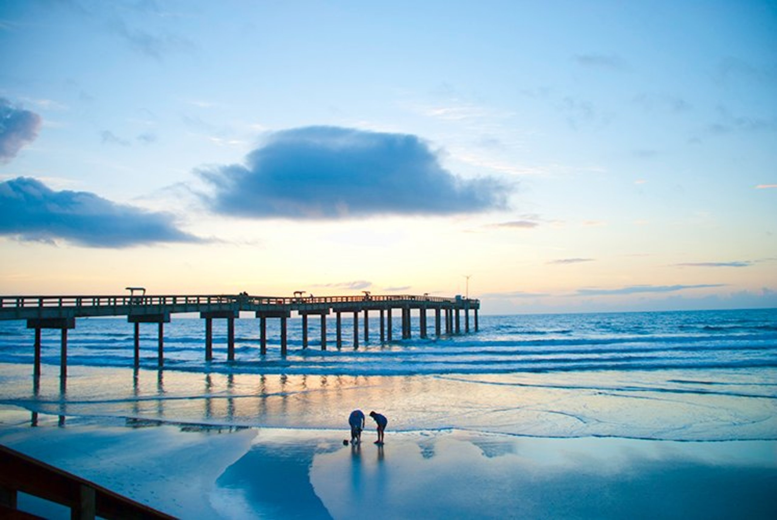 Saint Augustine Beach Tourism And