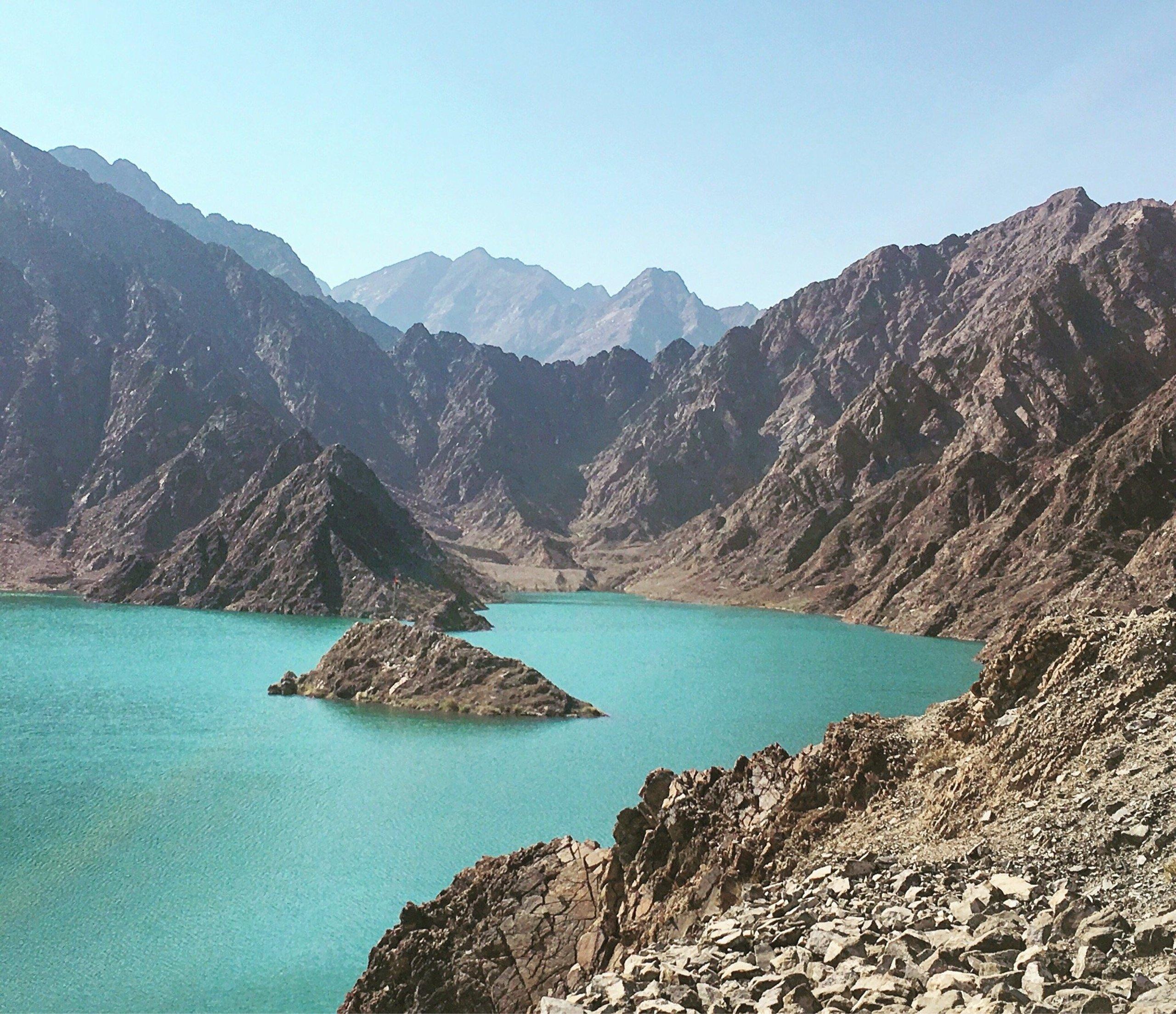 Hatta 2020 Best of Hatta United Arab Emirates Tourism