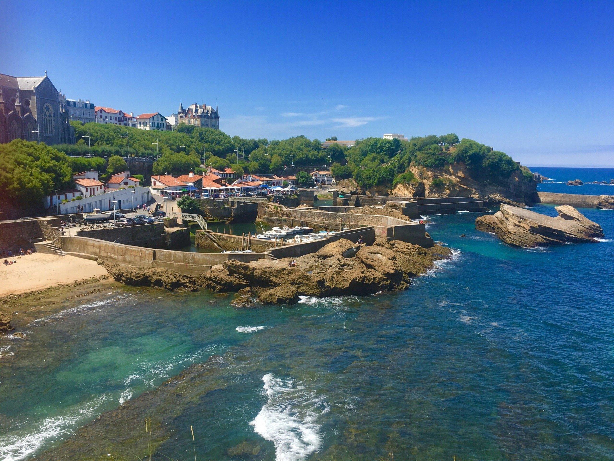Biarritz, Frankreich: Tourismus in Biarritz - TripAdvisor