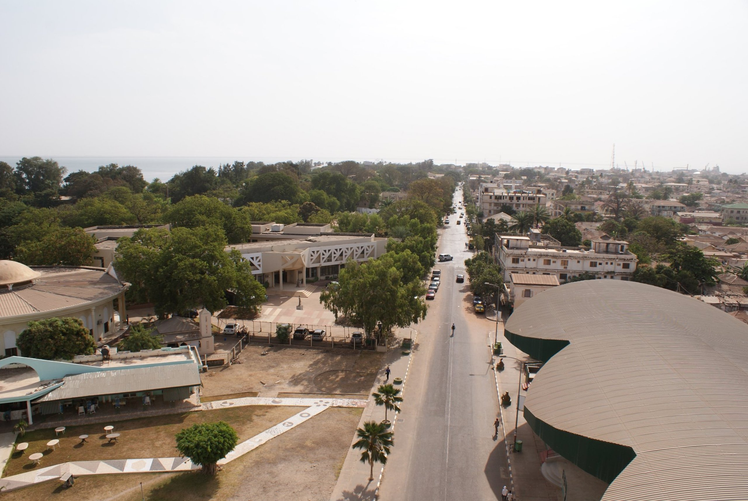 5 Gunstige Fluge Nach Banjul Bjl Billigflug Nach Banjul Tripadvisor