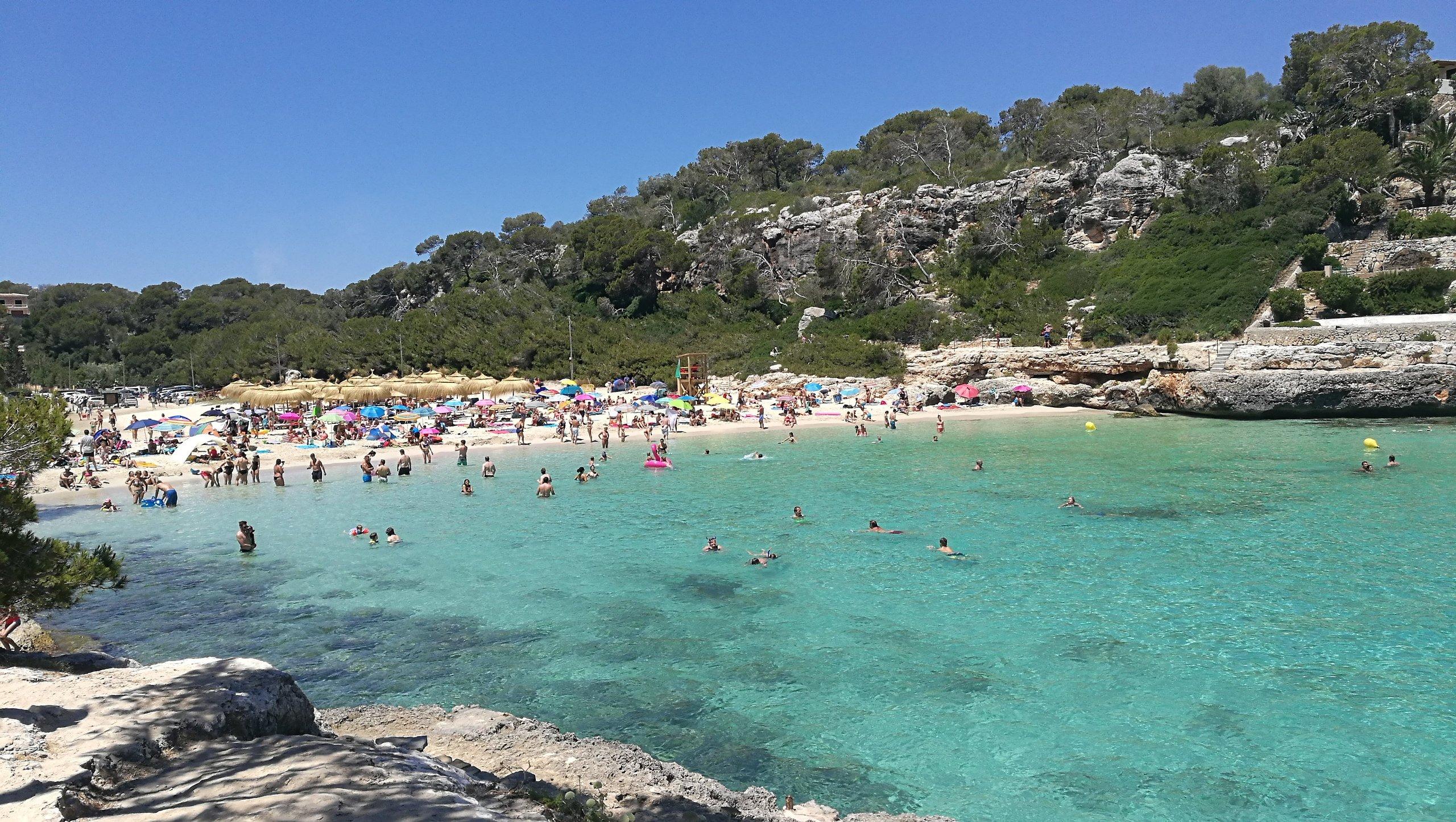 Fontsanta Hotel Thermal Spa Wellness Prices Reviews Campos Spain Tripadvisor