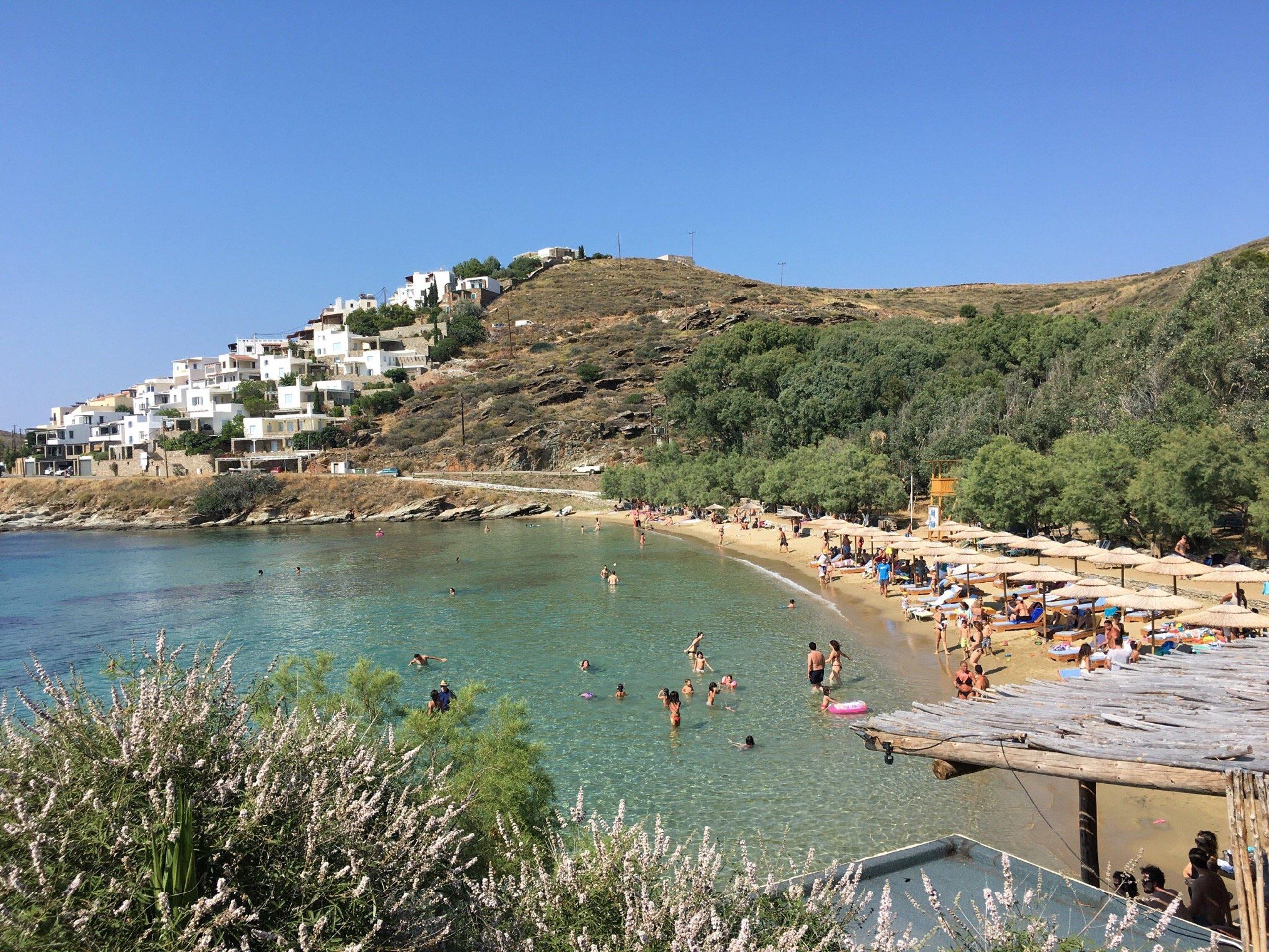 Παραλία Γιαλισκάρι (Κέα, Ελλάδα) - Κριτικές - Tripadvisor