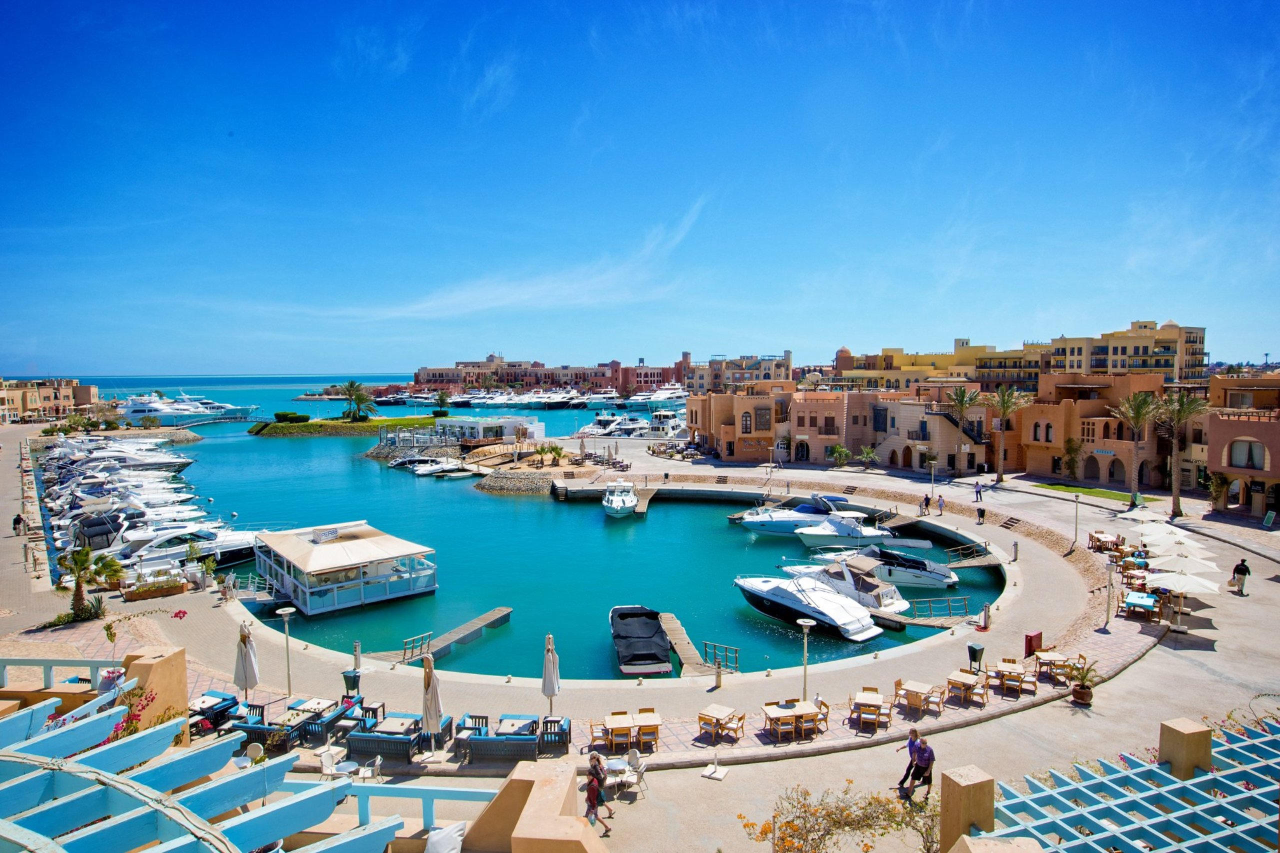 El Gouna 2020: Best of El Gouna, Egypt Tourism - Tripadvisor