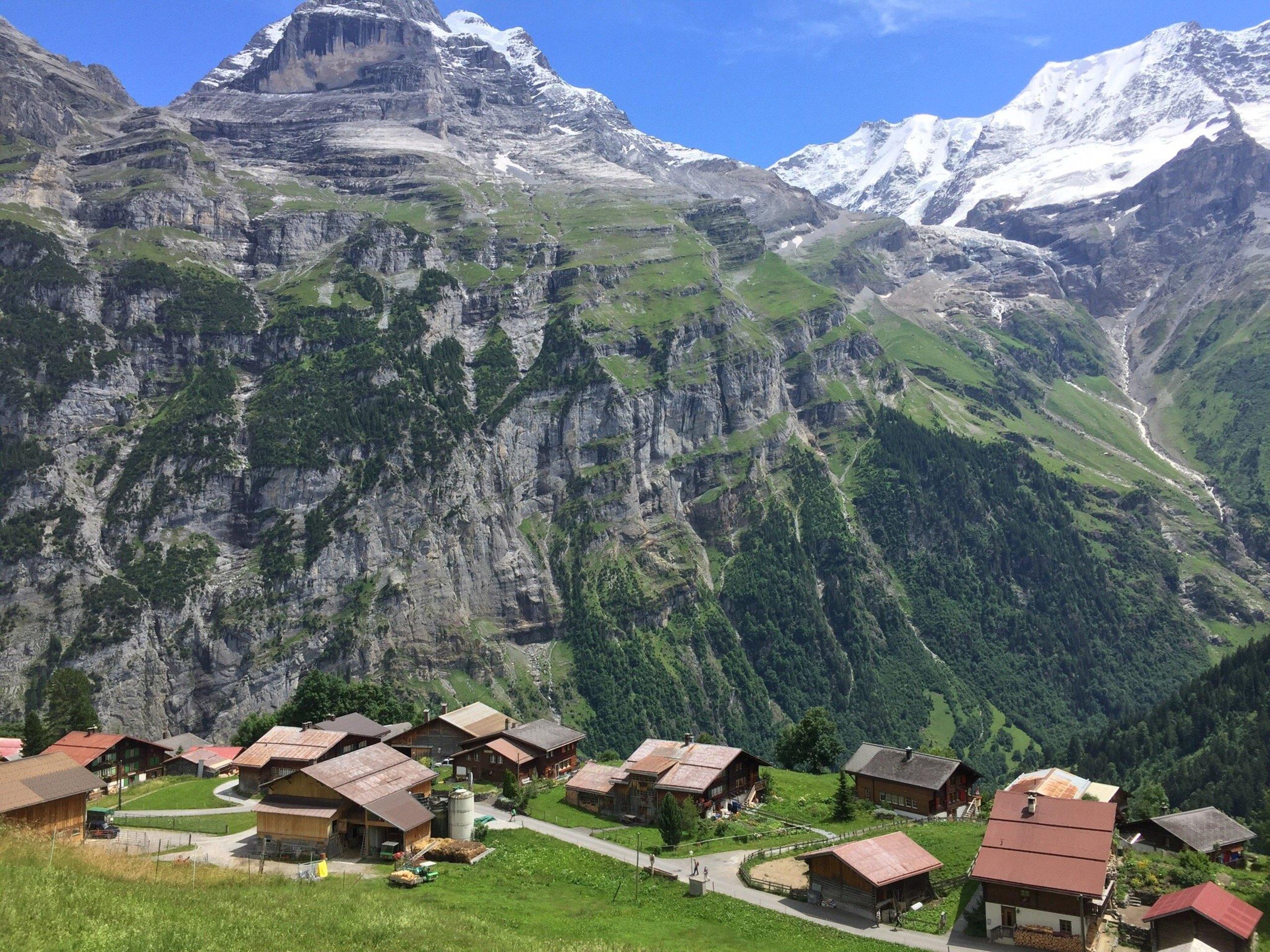 Gimmelwald 2021: Best of Gimmelwald, Switzerland Tourism - Tripadvisor
