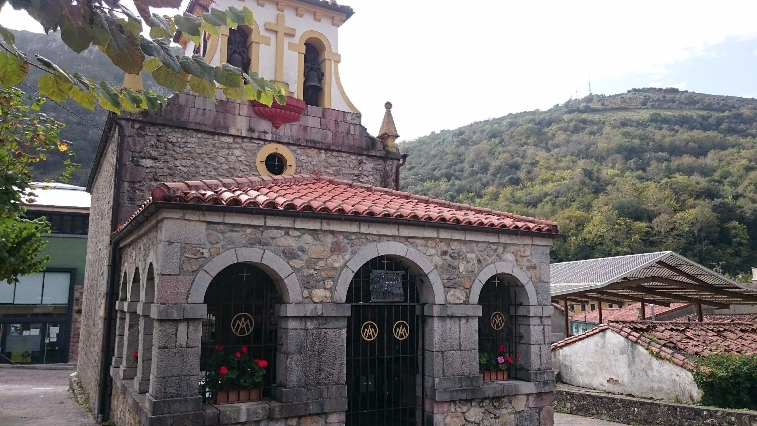 Ermita Virgen de la Salud (Carreña) - 2021 Qué saber antes de ir - Lo más  comentado por la gente - Tripadvisor