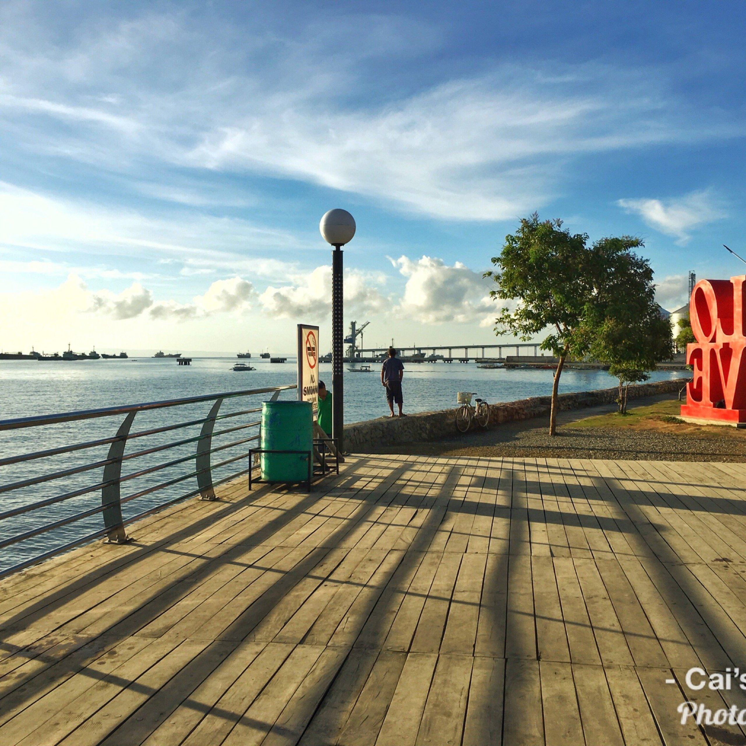 Naga City Boardwalk - 2020 All You Need to Know BEFORE You Go ...