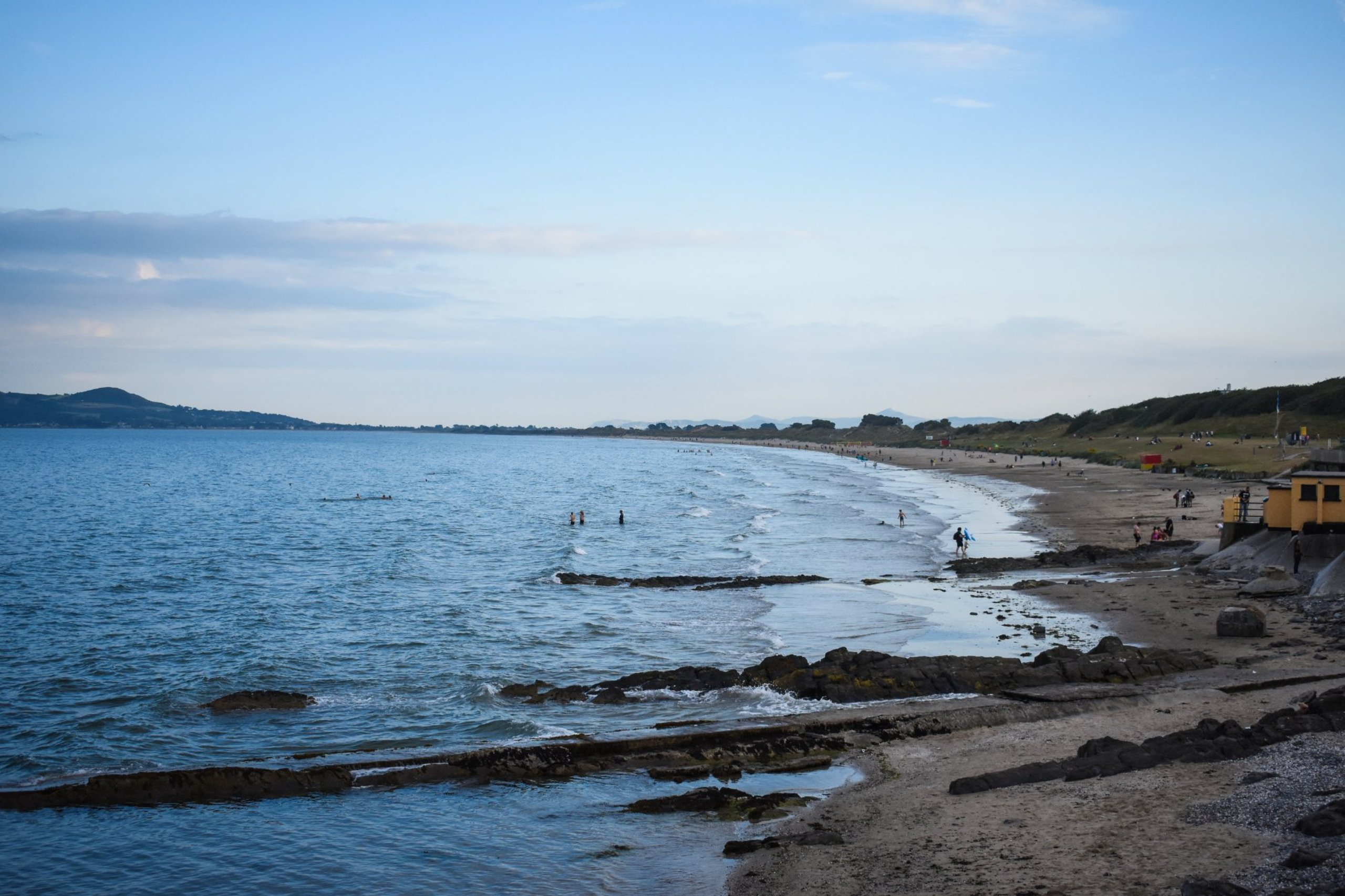Portmarnock Beach | | UPDATED June 2020 Top Tips Before