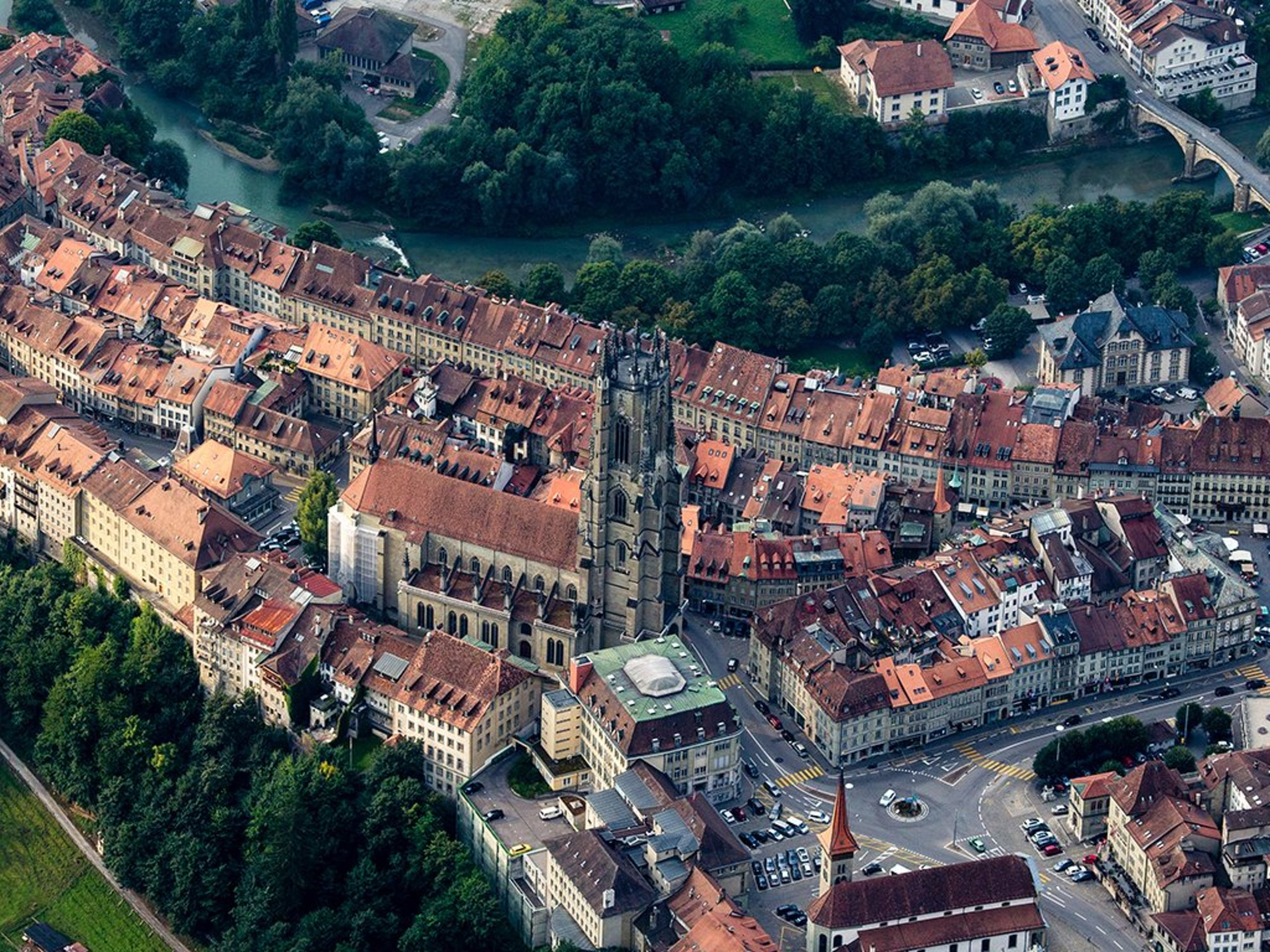 Fribourg 2019: Best of Fribourg, Switzerland Tourism ...