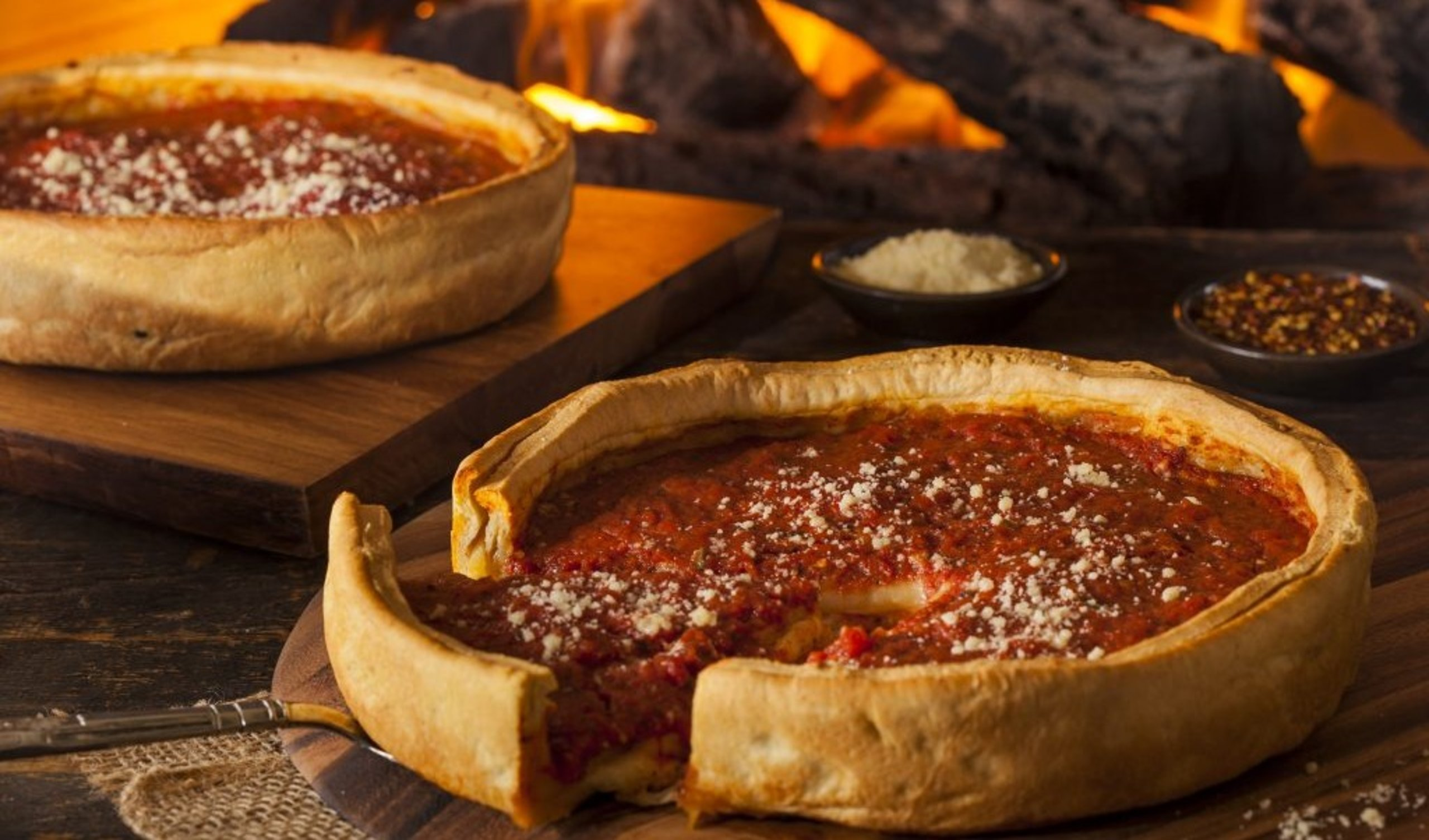 The 10 Best Pizza Places In Chicago Tripadvisor