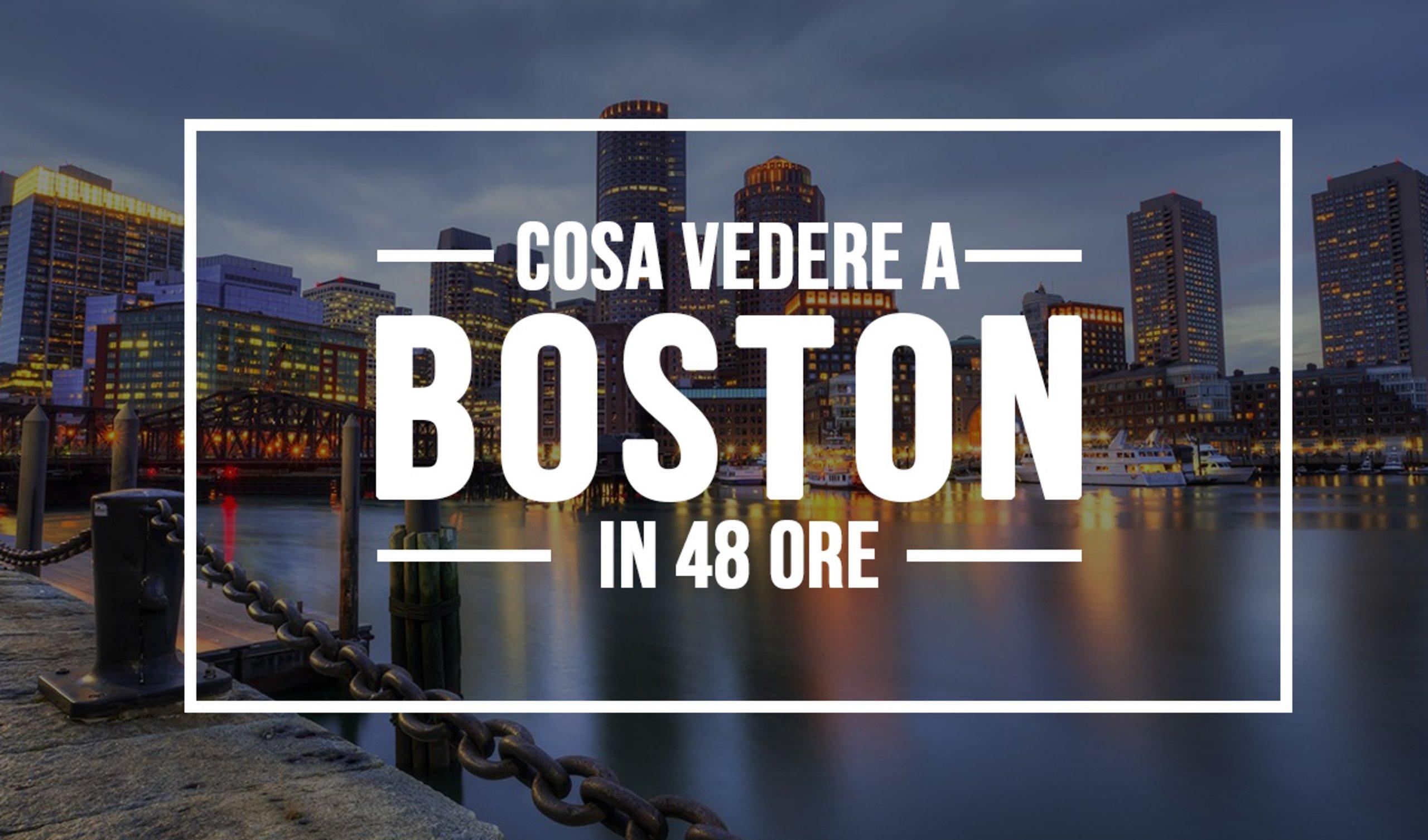 miglior sito di incontri Boston