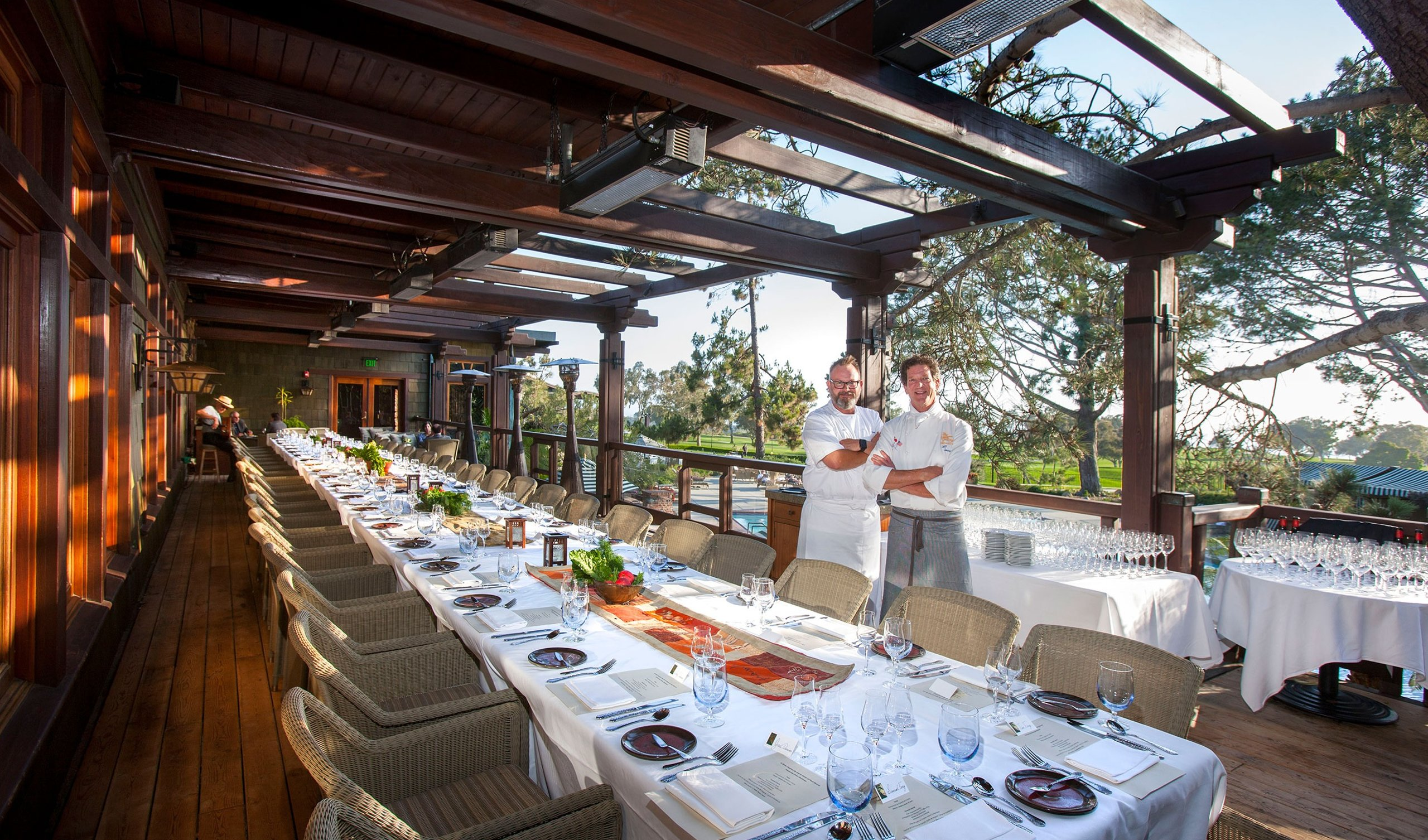 The 10 Best Restaurants For Special Occasions In San Diego
