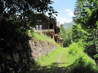 Villa Maund